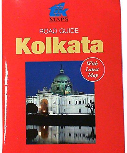 9788170530107: Calcutta (TTK discover India series)