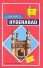 Hyderabad and Secunderabad (TTK discover India series): TT. Maps & Publications Ltd