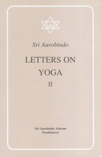 9788170580089: Letters on Yoga, Vol.II