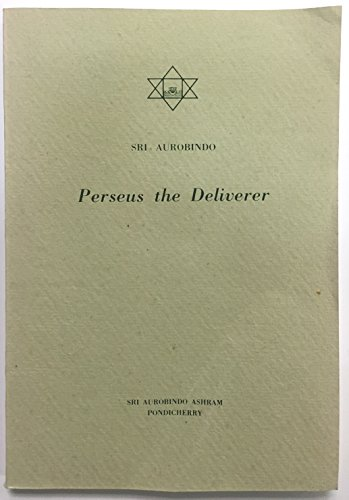 9788170580409: Perseus the Deliverer