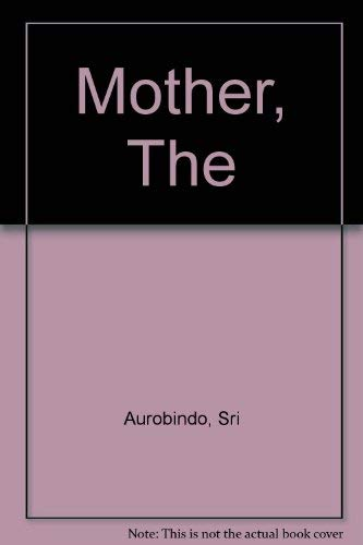 9788170580591: The Mother
