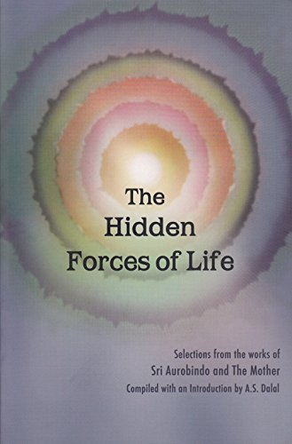 9788170581772: The Hidden Forces of Life