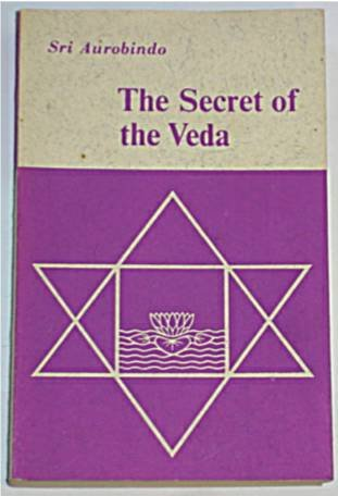 9788170581918: The Secret of the Veda