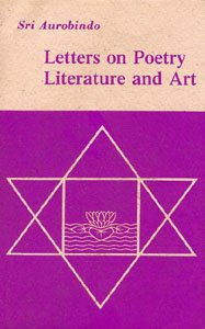 9788170583516: Letters on Poetry, Literature and Art HB