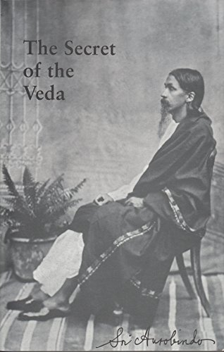 9788170585817: The Secret of the Veda