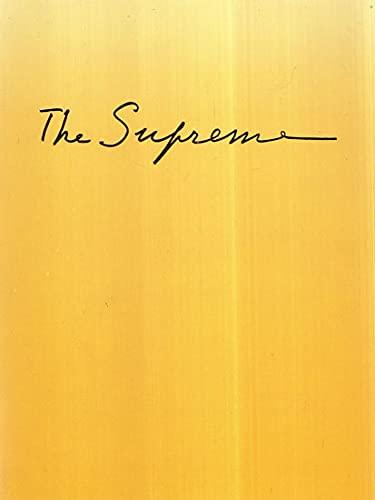 The Supreme: Sarkar, Mona