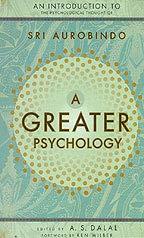 A GREATER PSYCHOLOGY: A S DALAL