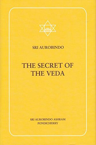 9788170587149: Secret of the Veda