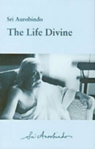 9788170588443: The Life Divine