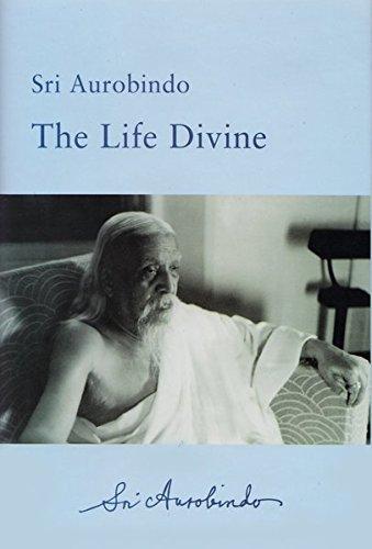 9788170588450: The Life Divine