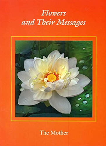 9788170589266: Flowers and Their Messages