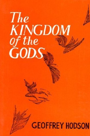 The Kingdom of the Gods: Hodson, Geoffrey