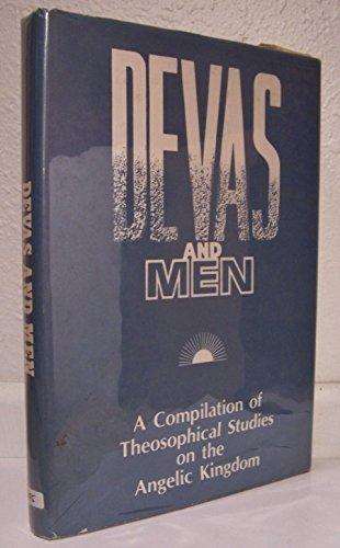 9788170591184: Devas and Men