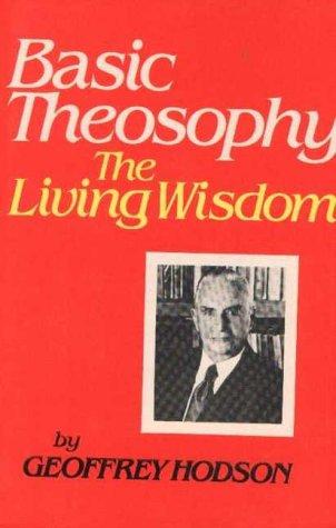 9788170591665: Basic Theosophy
