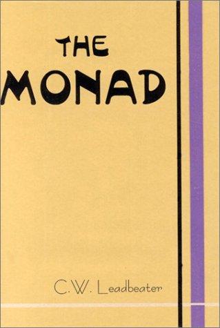 9788170592877: Monad