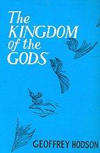 9788170592921: The Kingdom of the Gods