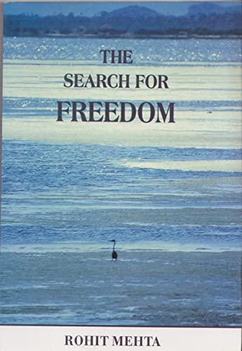 9788170593461: The Search for Freedom
