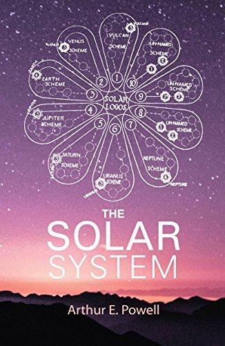 9788170594314: The Solar System
