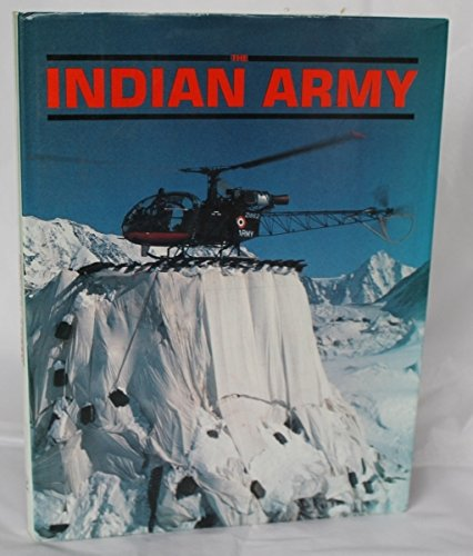 9788170620907: The Indian Army
