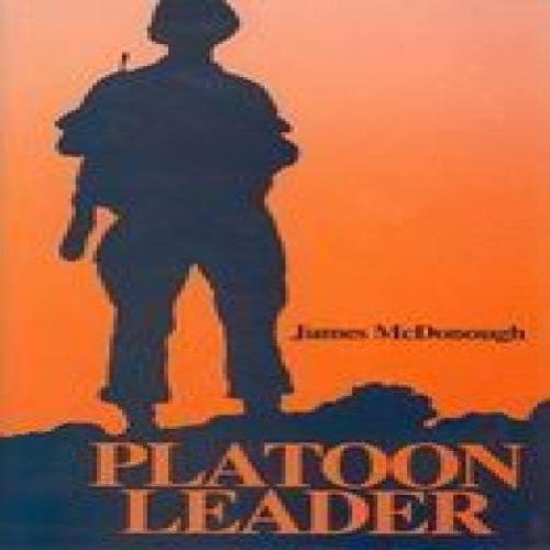 Platoon Leader: James McDonough