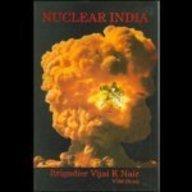 Nuclear India: Brig V. K.
