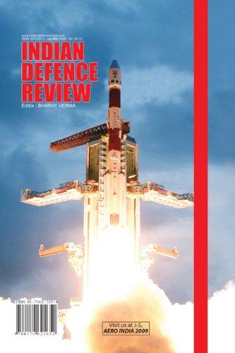 Indian Defence Review: Jan-Mar 2009: v. 24.1: Bharat Verma
