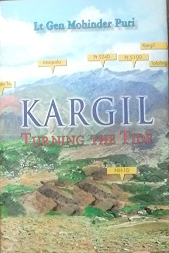 Kargil: Turning the Tide: Mohinder Puri
