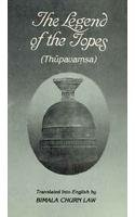 9788170690009: The Legend of the Topes