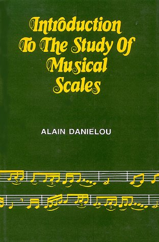 9788170690986: Introduction to the Study of Musical Scales