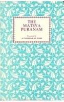 The Matsya Puranam: Taluqdar Of Oudh