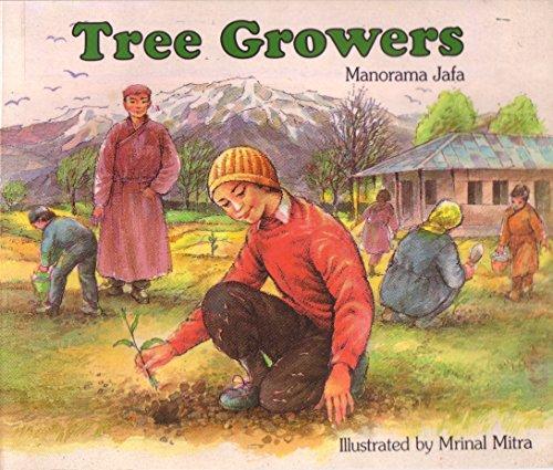Tree Growers: Jafa, Manorama
