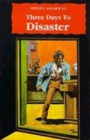 9788170700838: Three Days To Disaster