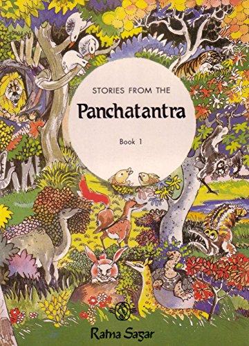 Stories From Panchatantra 1: Jafa, Manorama (edt)