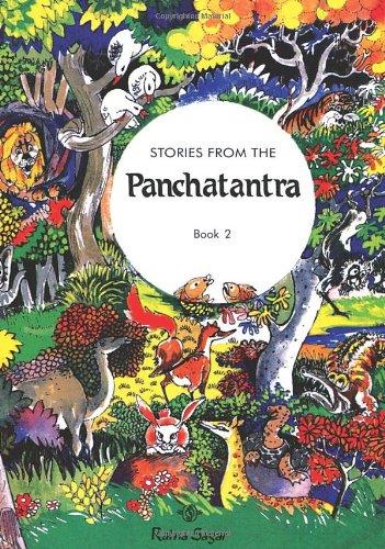 Stories from Panchatantra 2: Ratna Sagar
