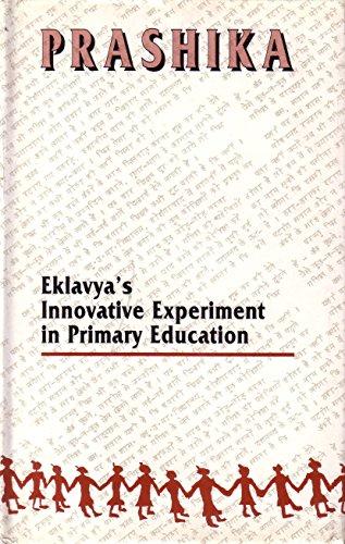 Prashika: Eklavya's innovative experiment in primary education: Agnihotri, Rama Kant