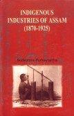 Indigenous Industries of Assam : 1870-1925: Sudeshna Purkayastha