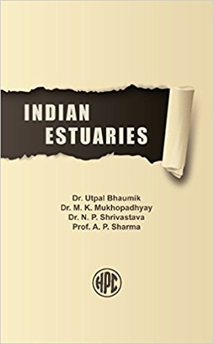 9788170750901: Indian Estuaries