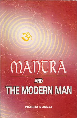 9788170770213: Mantra and The Modern Man