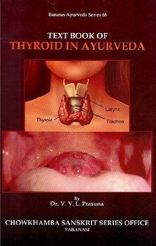 9788170803126: Text Book of Thyroid in Ayurveda