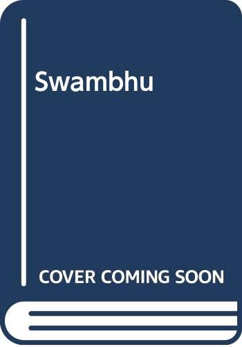 9788170816157: Swambhu (Hindi Edition)