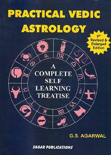 9788170820017: Practical Vedic Astrology