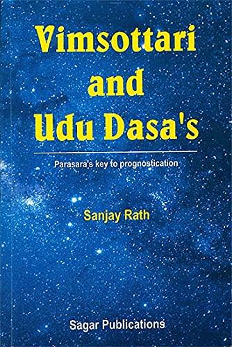 Vimsottari & Udu Dasas: Sanjay Rath