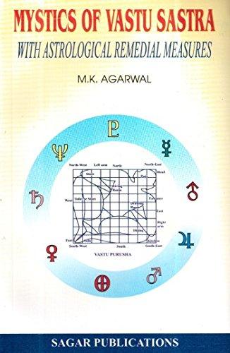 Mystics of Vastu Sastra with Astrological Remedial: M.K. Agarwal