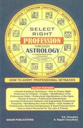 Select Right Profession: Choudhry, V.K.; Chaudhary, Rajesh K.