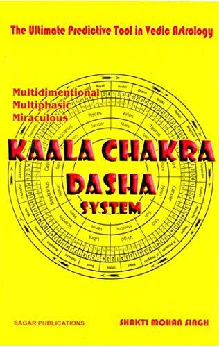 9788170821007: Kaala Chakra Dasha System