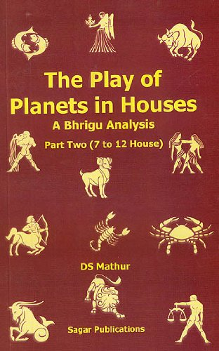 The Play of Planets in Houses (7: Dinesh S. Mathur