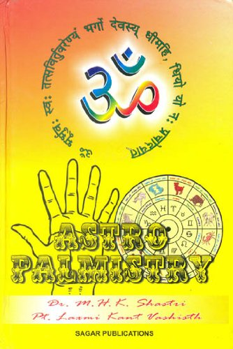 Astro Palmistry: Pt. Vashisth &