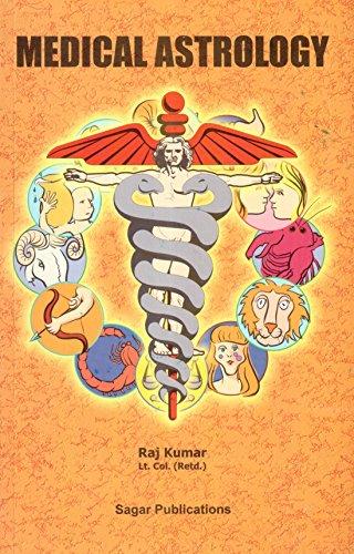 Medical Astrology: Lt. Col. (Rtd.)
