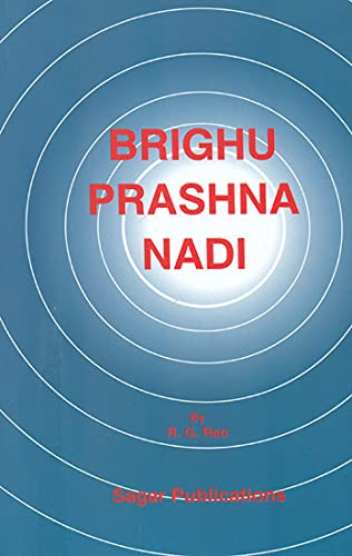 Bhrigu Prashna Nadi: R.G. Rao