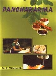 Panchakarma: A Hand Book for students & practitioners: R. Vidyanath